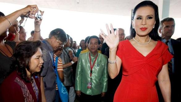 Đảng đề cử công chúa Thái bị giải tán - Ảnh 2.