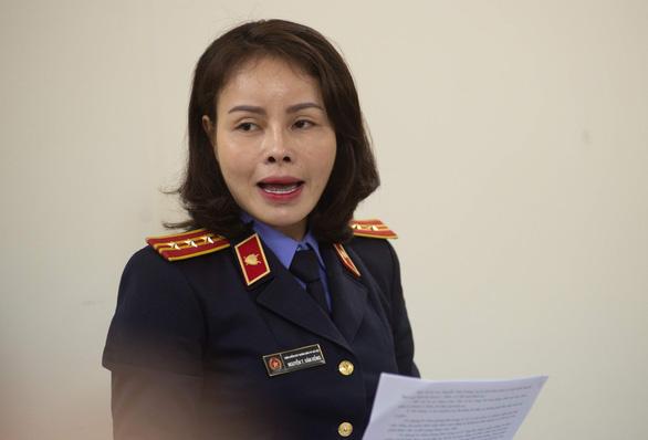 Xét xử ca sĩ Châu Việt Cường vụ giết nữ sinh trong cơn ngáo đá - Ảnh 2.