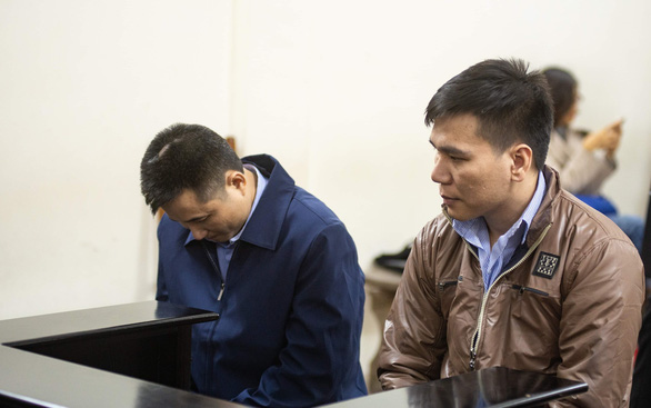 Xét xử ca sĩ Châu Việt Cường vụ giết nữ sinh trong cơn ngáo đá - Ảnh 3.