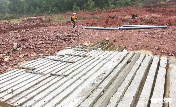Dân 'vây' dự án nuôi tôm phá cả rừng phòng hộ ven biển - Ảnh 9.