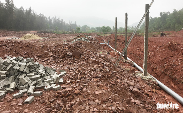Dân 'vây' dự án nuôi tôm phá cả rừng phòng hộ ven biển - Ảnh 5.