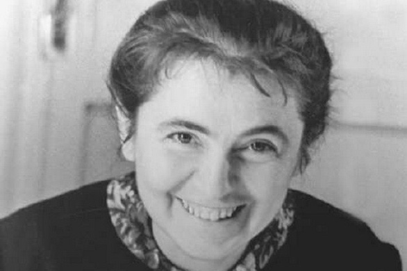 Olga Ladyzhenskaya- nữ khoa học gia được Google vinh danh dịp 8-3 - Ảnh 1.