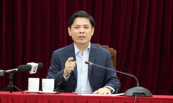 Bộ trưởng Nguyễn Văn Thể gửi công văn hỏa tốc: siết cấp lại giấy phép lái xe! - Ảnh 1.