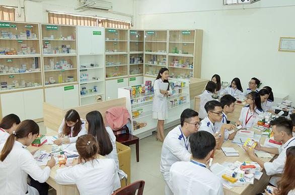 ĐH Duy Tân đào tạo thạc sĩ tổ chức quản lý dược - Ảnh 2.