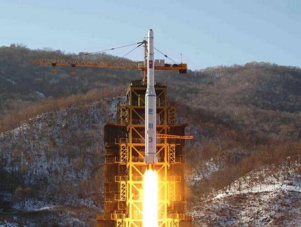 Chuyên gia chưa tin Triều Tiên khôi phục bãi phóng tên lửa  - Ảnh 2.