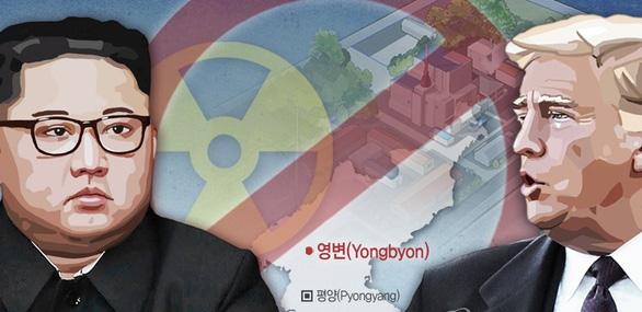 Truyền thông phương Tây thao túng thông tin về Triều Tiên thế nào? - Ảnh 1.