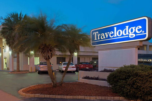 Làm phim hành động, sang Mỹ gặp trộm trong khách sạn như trên phim - Ảnh 3.