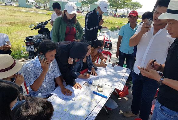 Đà Nẵng cảnh báo người dân về mua bán đất đai - Ảnh 1.