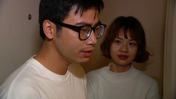 Làm phim hành động, sang Mỹ gặp trộm trong khách sạn như trên phim - Ảnh 1.