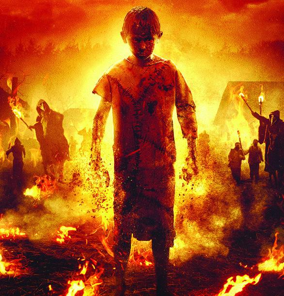 Chúa quỷ: Bùa ngải từ bùn và sự trả giá của con người - Ảnh 3.