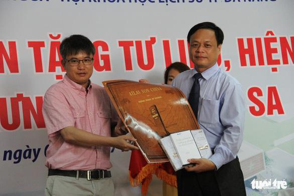 Ông Trần Đức Anh Sơn bị khai trừ khỏi Đảng - Ảnh 1.