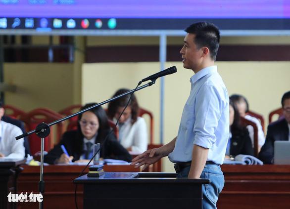 Đề nghị áp dụng tình tiết giảm nhẹ cho Phan Sào Nam - Ảnh 4.