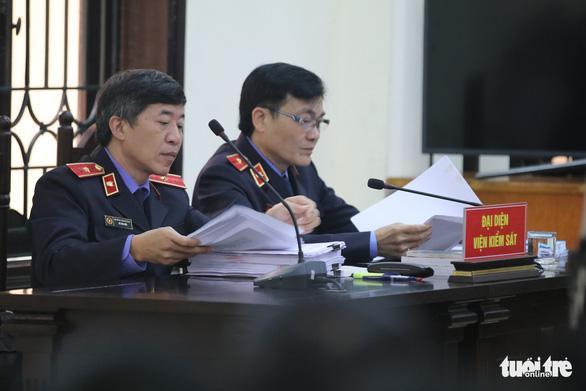 Đề nghị áp dụng tình tiết giảm nhẹ cho Phan Sào Nam - Ảnh 1.