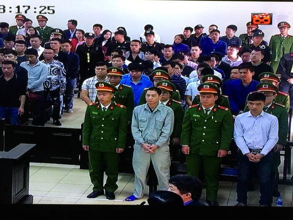 Đề nghị áp dụng tình tiết giảm nhẹ cho Phan Sào Nam - Ảnh 3.