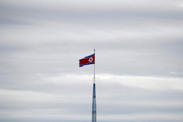 Hàn Quốc ghi nhận chấn động ở Triều Tiên, mức độ 2,1 độ Richter - Ảnh 1.