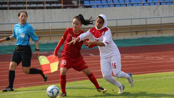 Việt Nam lần đầu góp mặt ở VCK Giải bóng đá nữ U-16 châu Á 2019 - Ảnh 1.