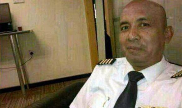 Thuyết âm mưu nói MH370 biến mất giống vụ tàu Titanic chìm - Ảnh 3.