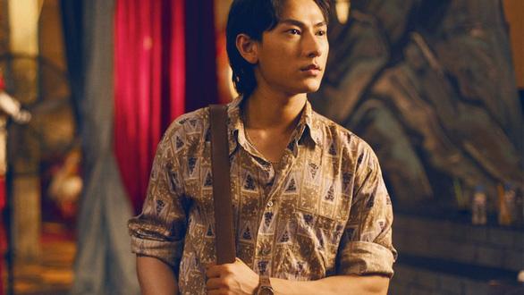 Song Lang đoạt giải phim và đạo diễn tại Sharm El Sheikh Asian Film - Ảnh 4.