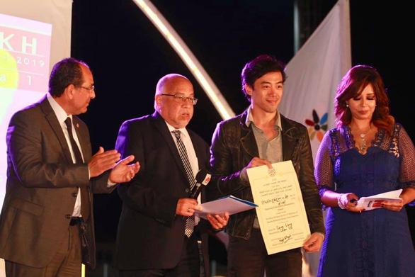 Song Lang đoạt giải phim và đạo diễn tại Sharm El Sheikh Asian Film - Ảnh 1.