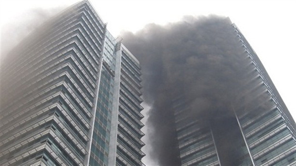 Trong 74 cơ sở kém an toàn cháy nổ ở Hà Nội có 8 trường mầm non - Ảnh 1.