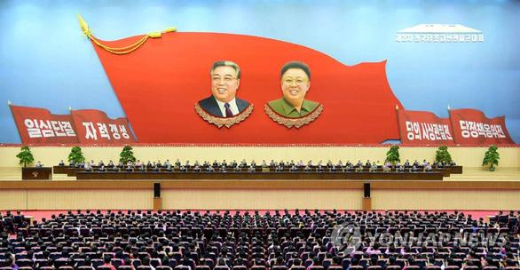 Ông Kim Jong Un: Phát triển kinh tế mới là nhiệm vụ cấp bách - Ảnh 1.