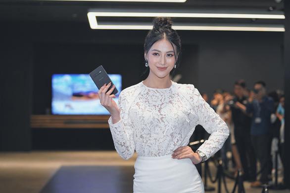 4 nàng hoa hậu xuất hiện tại sự kiện công nghệ lớn nhất nửa đầu năm - Ảnh 3.