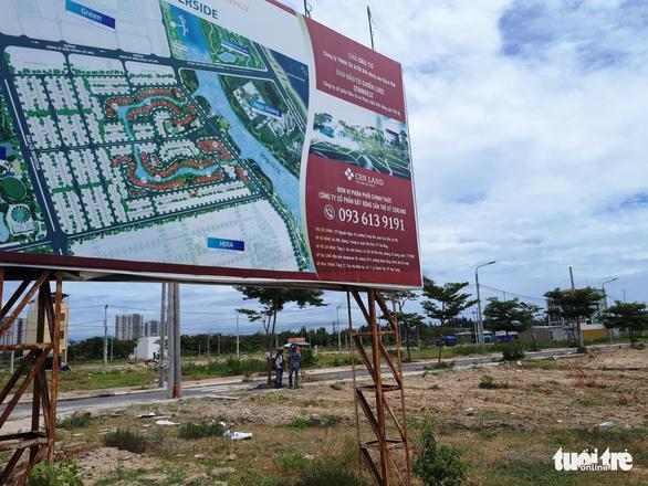 Cò tung tin các xã Quảng Nam sáp nhập Đà Nẵng để thổi giá đất - Ảnh 1.