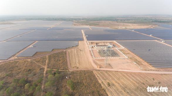 Đắk Lắk có thể thu hàng ngàn tỉ mỗi năm từ điện năng lượng mặt trời - Ảnh 4.