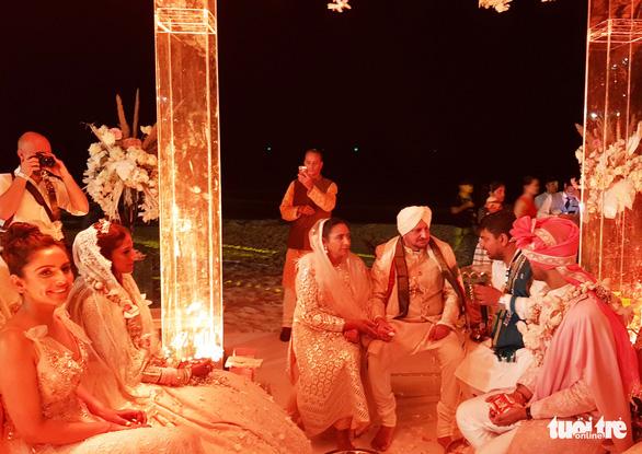 Kiên Giang tặng ngọc trai làm quà cưới vợ chồng tỉ phú Ấn Độ - Ảnh 2.