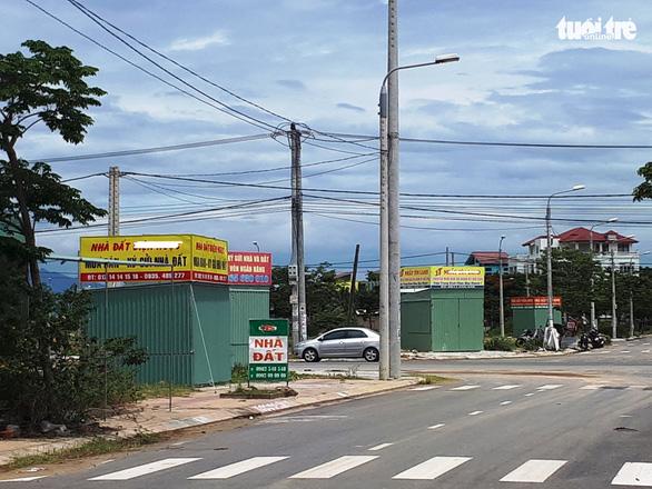 Cò tung tin các xã Quảng Nam sáp nhập Đà Nẵng để thổi giá đất - Ảnh 2.