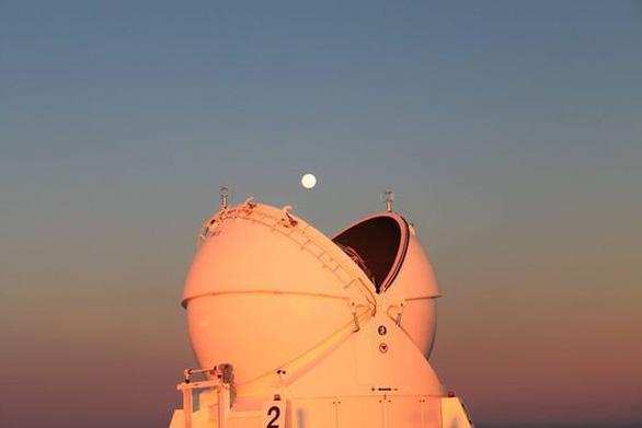Siêu trăng kỳ ảo trong bộ ảnh thiên văn ấn tượng tháng 3 - Ảnh 1.