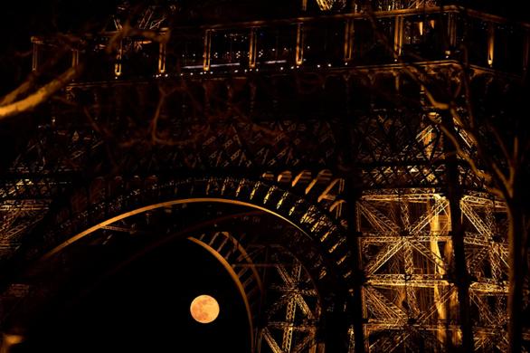 Siêu trăng kỳ ảo trong bộ ảnh thiên văn ấn tượng tháng 3 - Ảnh 4.