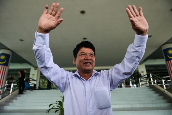 Luật sư Malaysia: Không có thỏa thuận gì trong việc trả tự do cho Hương - Ảnh 3.