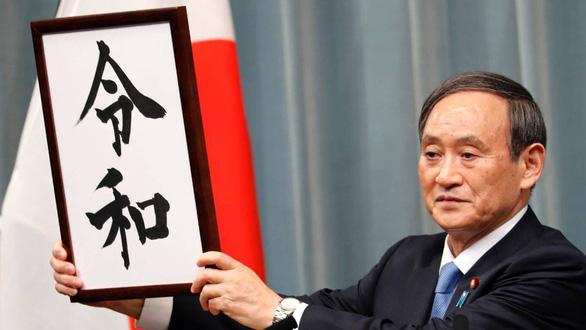 Người Nhật kỳ vọng yên bình, đổi mới từ niên hiệu Lệnh Hòa - Ảnh 6.