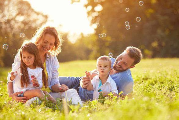 Bạn có đang mắc những sai lầm này khi nuôi dạy con? - Ảnh 1.