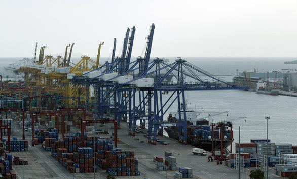 Thái Lan đầu tư lớn cảng biển, quyết tâm bắt kịp Singapore - Ảnh 1.