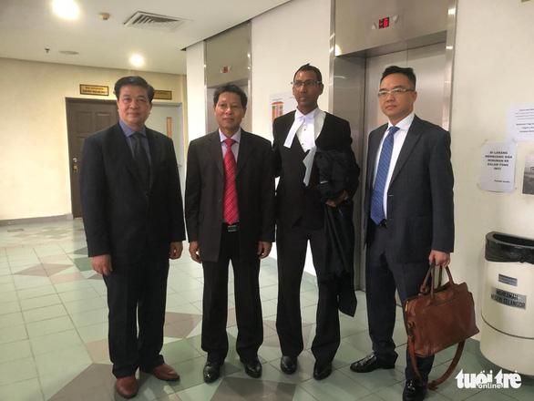 Luật sư Malaysia: Không có thỏa thuận gì trong việc trả tự do cho Hương - Ảnh 2.