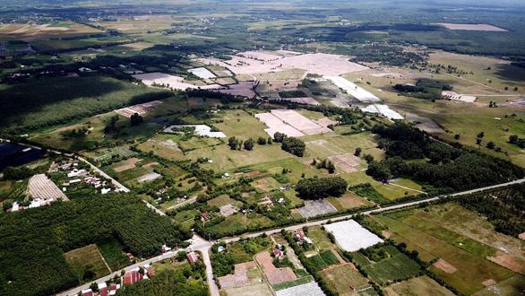 Thanh tra Chính phủ: Thất thoát hơn 104 tỉ ở dự án Sài Gòn Safari - Ảnh 1.