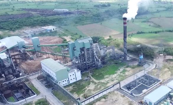 Nông dân tham gia bán điện cho EVN - Ảnh 1.