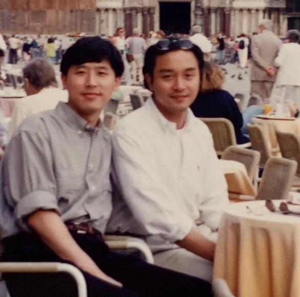 16 năm ngày mất Trương Quốc Vinh, fan Nhật gấp 1.339 con hạc giấy - Ảnh 2.