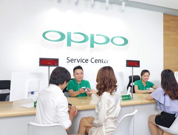 Ghi nhận sự phát triển mạnh mẽ của OPPO tại thị trường Đông Nam Á - Ảnh 6.