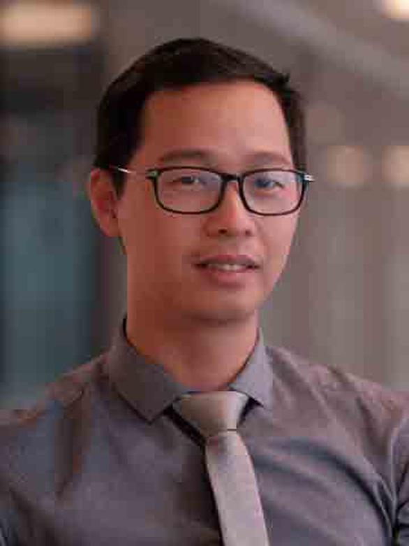 Ông Huỳnh Thanh Phi