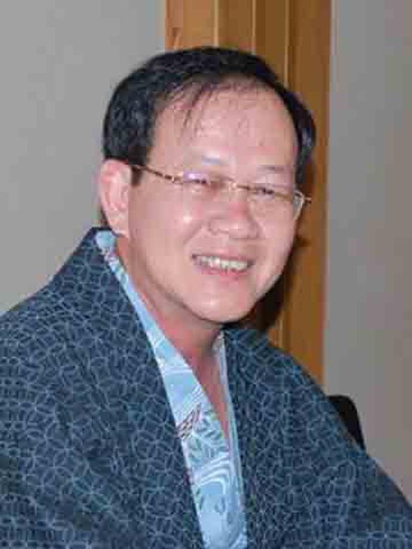 Ông Phạm Hồng Phước