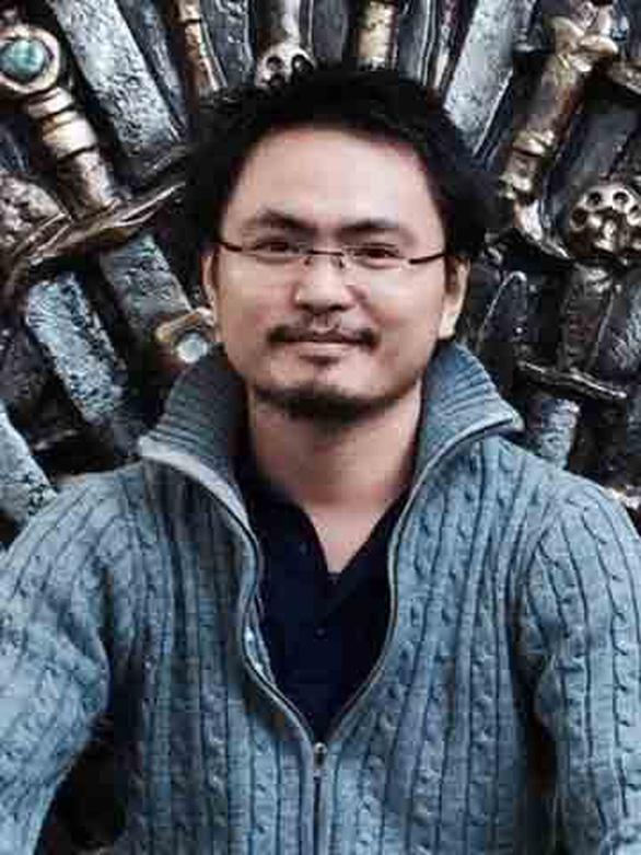 Ông Nguyễn Minh Thảo