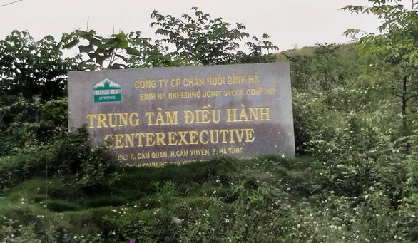 Thẩm định giá trại bò liên quan đến cha con ông Trần Bắc Hà - Ảnh 2.