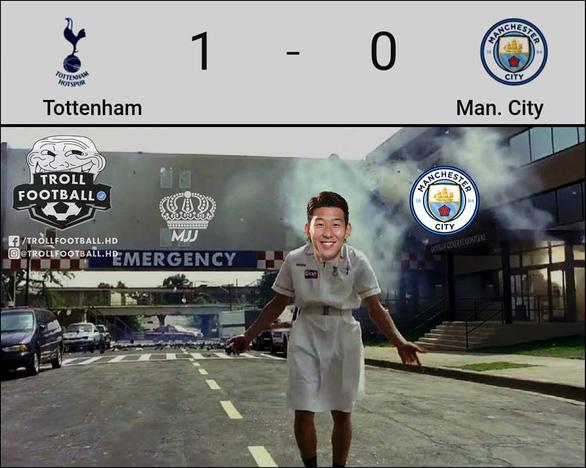 CĐV Tottenham đòi đổi tên sân mới thành Son Heung Min - Ảnh 7.
