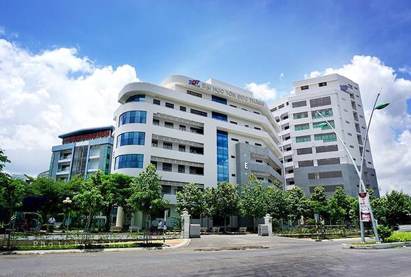 Times Higher Education công bố những đại học VN sinh viên nước ngoài nên theo học - Ảnh 3.