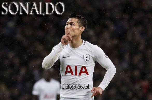 CĐV Tottenham đòi đổi tên sân mới thành Son Heung Min - Ảnh 6.