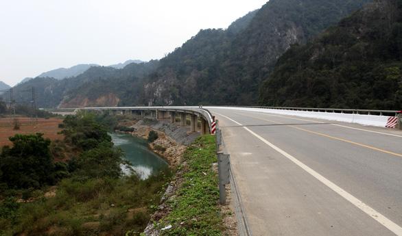 Tướng Đồng Sỹ Nguyên cuối đời vẫn nhắc thông đường Hồ Chí Minh - Ảnh 1.