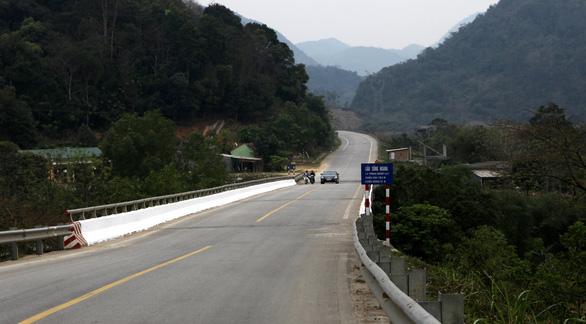 Tướng Đồng Sỹ Nguyên cuối đời vẫn nhắc thông đường Hồ Chí Minh - Ảnh 4.